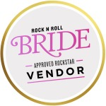 Rock N Roll Bride Approved Vendor