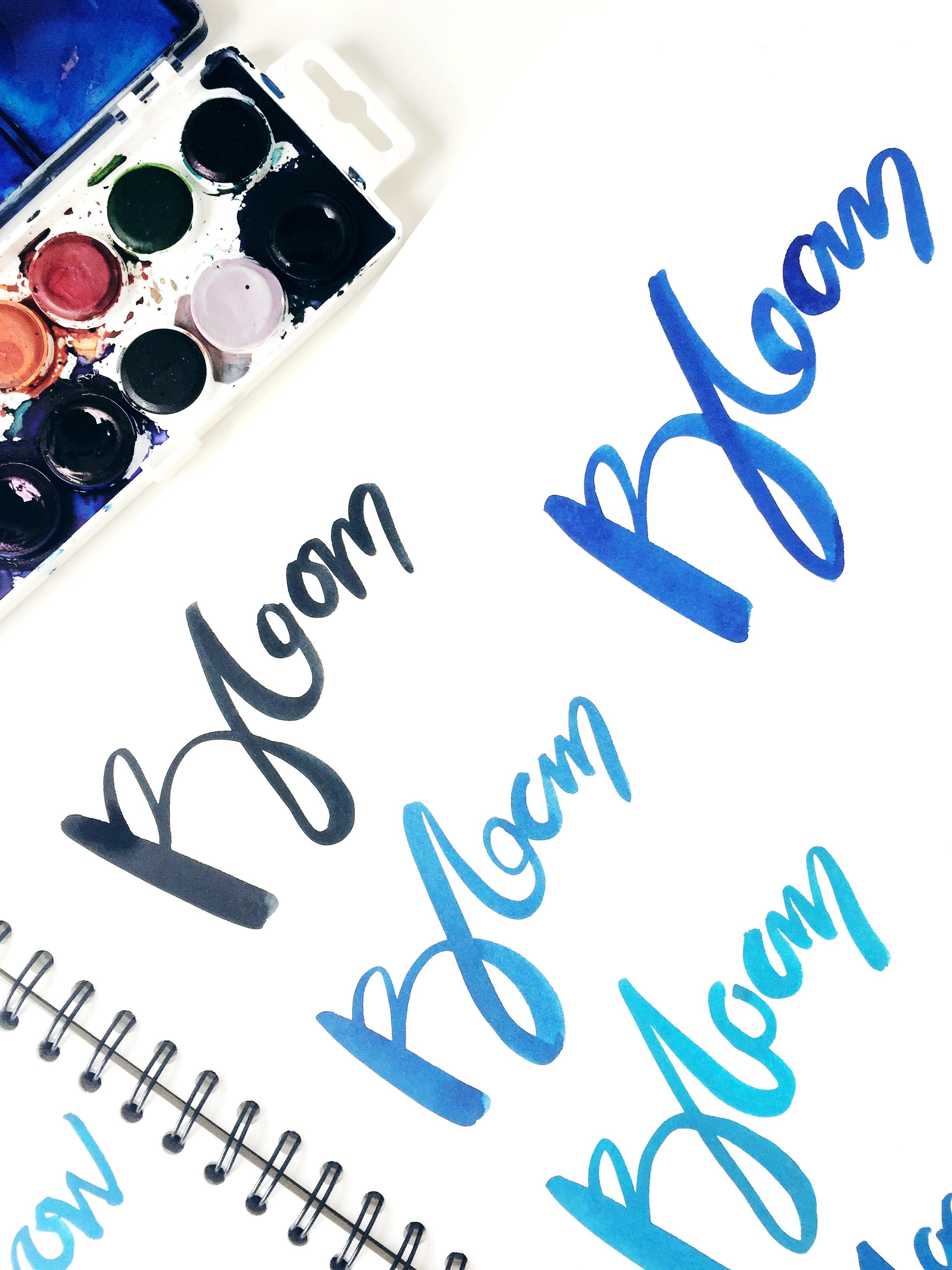 brush lettering4
