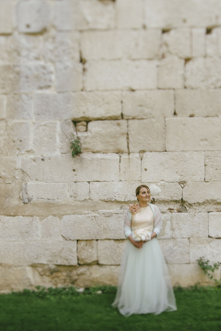 real bride Croatia 6